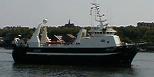 Trawl Hanging Blocks