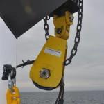 Belbin Trawl Blocks